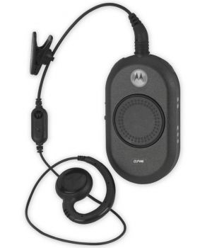Motorola Безлицензионная рация Motorola CLP 446 с Bluetooth (RS063664)