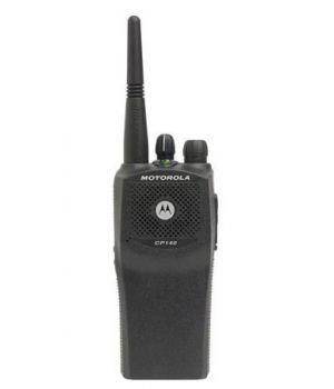Motorola Рация Motorola CP140 (465-495 МГц) (RS71945154)