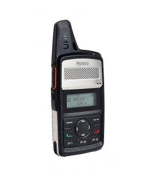 Портативная рация Hytera PD-365 UHF 430-470 МГц