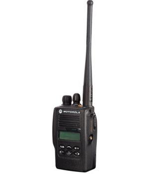 Motorola Рация Motorola GP366R (136-174 МГц) (RS71930365)