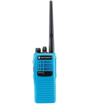 Motorola Рация Motorola GP340 ATEX (136-174 МГц 20/25 кГц) (RS71932527)