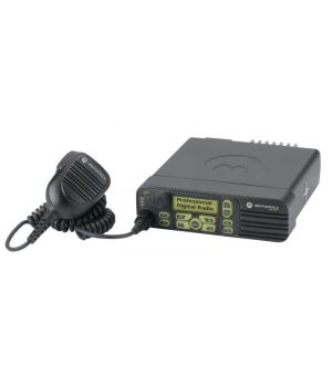 MotoTRBO Рация MotoTRBO DM3601 (403-470МГц 25Вт) (RS83930701)