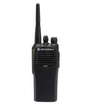 Motorola Рация Motorola CP040 (438-470 МГц) (RS71939288)