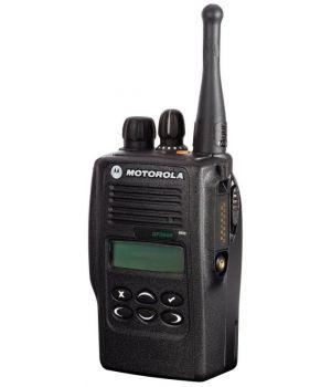Motorola Рация Motorola GP366R (403-470 МГц) (RS71930593)