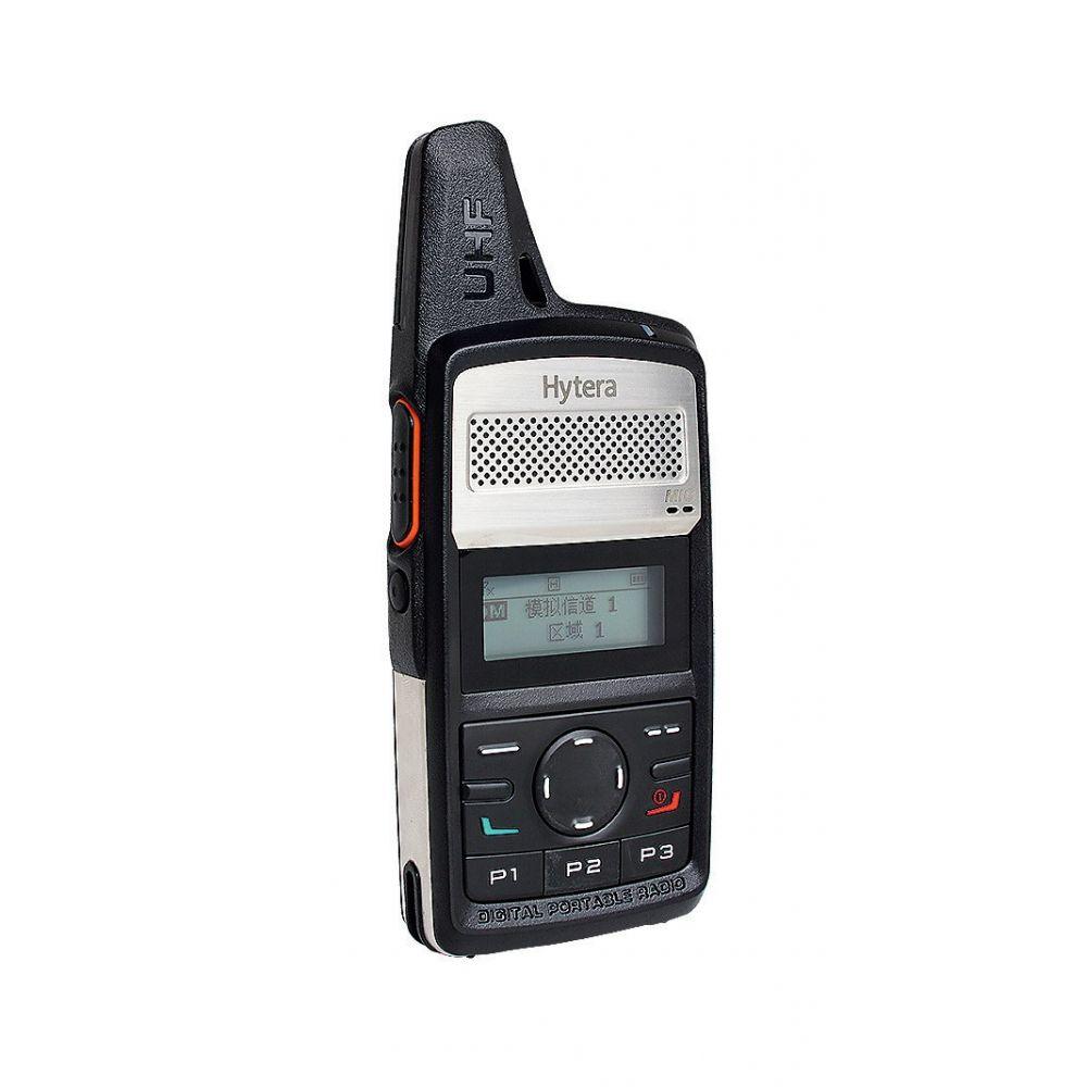 Портативная рация Hytera PD-365 UHF 400-440 МГц