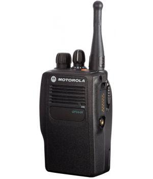 Motorola Рация Motorola GP344R (403-470 МГц) (RS71930597)