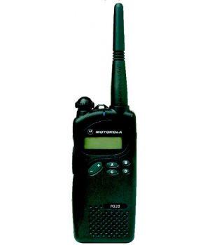 Motorola Рация Motorola P020 (RS82723090)