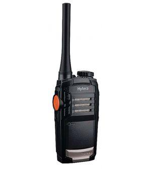 Портативная рация Hytera TC-320 UHF 400-470 МГц, 16 каналов, 2 Вт