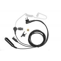 Гарнитура RadiusPro RPA-09M (Разъем Motorola CP) E-0503A1M-120
