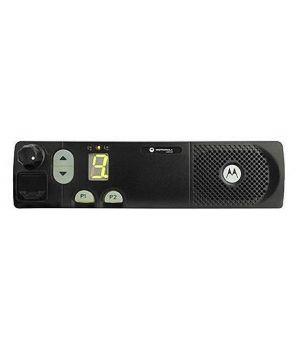Motorola Рация Motorola CM340 (438-470 МГц 25 Вт) (RS71923113)