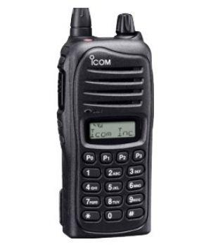 Рация Icom IC- F3026T