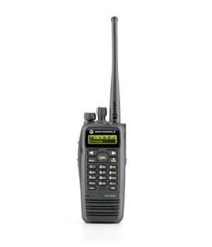 MotoTRBO Рация MotoTRBO DP3600 (403-470 МГц) (RS83930675)