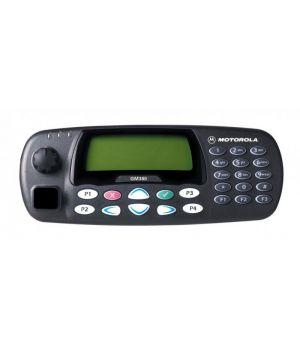 Motorola Рация Motorola GM380 (136-174 MГц) (RS71930522)