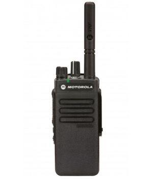 MotoTRBO Портативная радиостанция Motorola DP2400E PANR502C 403-527МГц (MDH02RDC9VA1_N) (MDH02RDC9VA1_N)