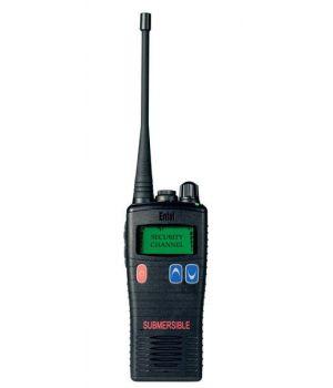 Рация Entel HT723 136-174 МГц