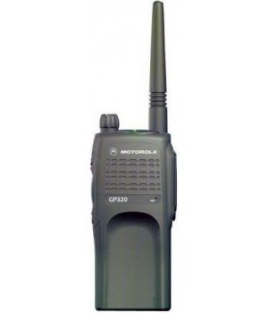Motorola Рация Motorola GP320 (RS82723065)