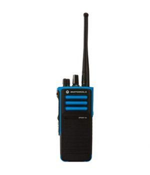 Motorola Радиостанция Motorola DP4401 Ex (ATEX) 136-174 МГц, GPS (MDH56JCC9LA3_N) (MDH56JCC9LA3_N)