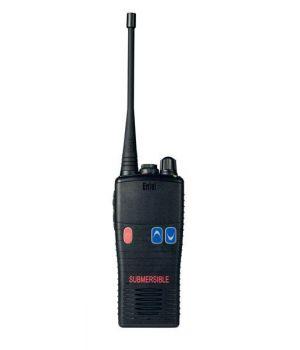 Рация Entel HT722 136-174 МГц