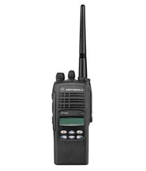 Motorola Рация Motorola GP360 (403-470 МГц) (RS71930287)