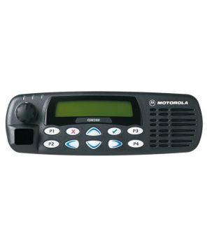 Motorola Рация Motorola GM360 (136-174 MГц 25 Вт) (RS71923104)