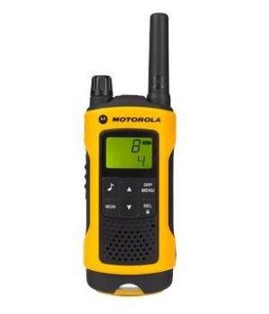 Motorola Безлицензионная рация Motorola TLKR T80 EX (RS045212)