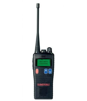 Рация Entel HT926 EXIIA 136-174 МГц