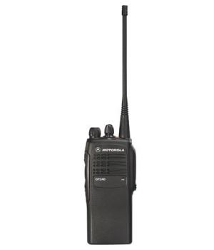 Motorola Рация Motorola GP240 (RS82723066)