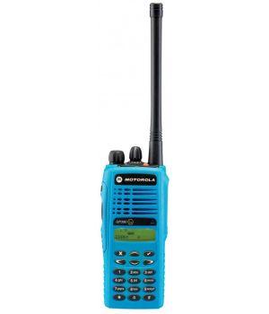 Motorola Рация Motorola GP380 ATEX (403-470 МГц 20/25 кГц) (RS71939484)