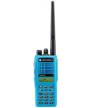 Motorola Рация Motorola GP680 ATEX (403-470 МГц 12,5 кГц) (RS71939487)