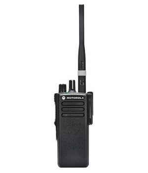 MotoTRBO Рация MotoTRBO DP4400E  (136-174 МГц)  (MDH56JDC9VA1_N ) (MDH56JDC9VA1_N)