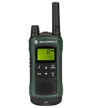 Motorola Безлицензионная рация Motorola TLKR-T81 HUNTER (RS054794)