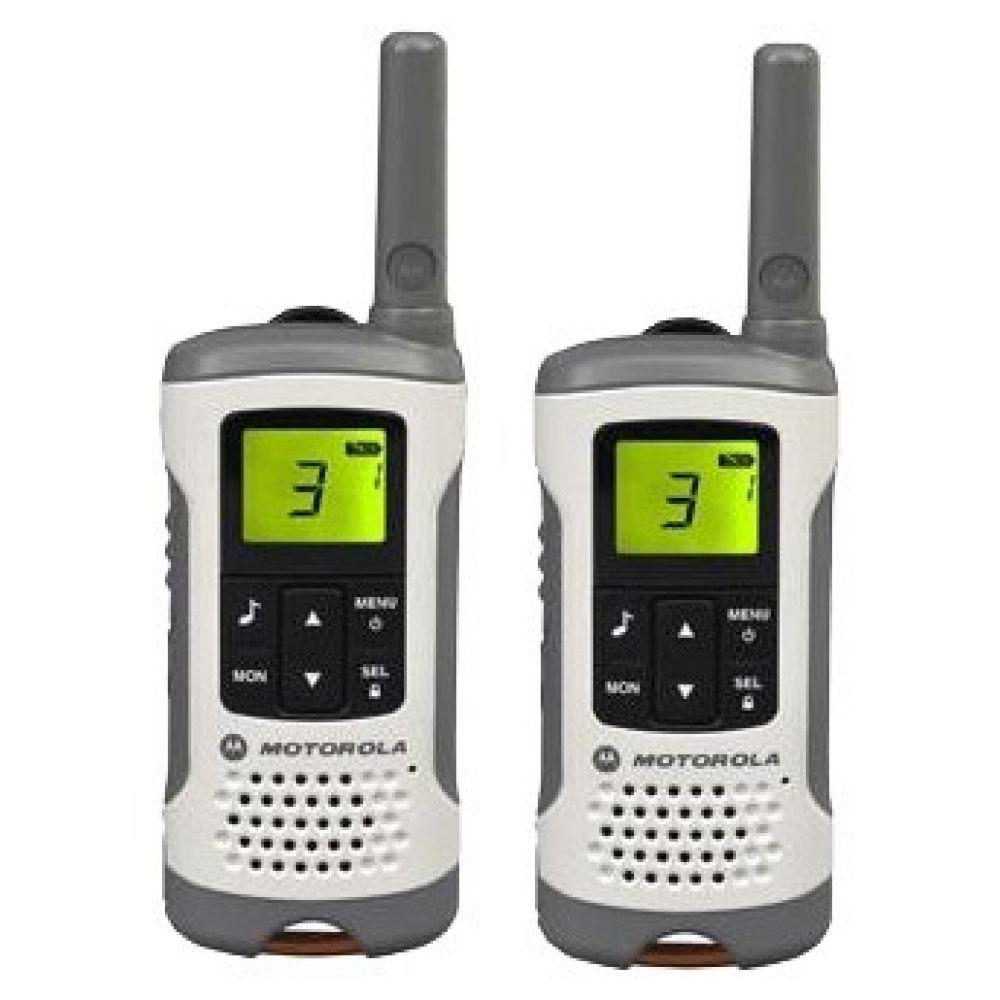 Motorola Безлицензионная рация Motorola TLKR T50 (RS045191)