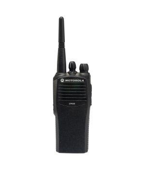 Motorola Рация Motorola CP040 (403-440 МГц) (RS71939104)