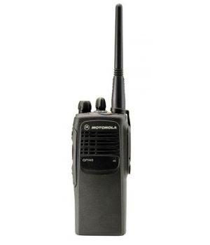 Motorola Рация Motorola GP140 (403-470 МГц) (RS71930644)