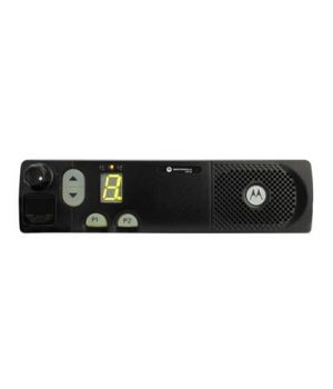 Motorola Рация Motorola CM140 (438-470 МГц 25 Вт) (RS71930501)