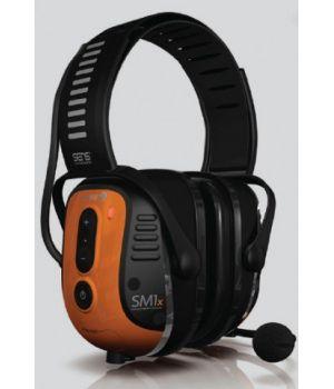 Bluetooth гарнитура Sensear SM1 Earmuff Bluetooth с затылочным креплением и микрофоном