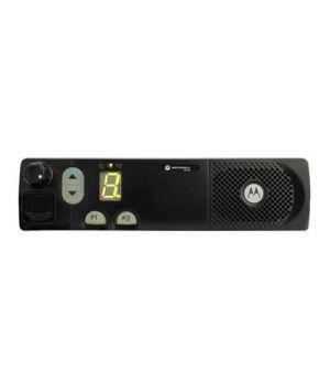 Motorola Рация Motorola CM140 (403-440 МГц 25 Вт) (RS71930340)