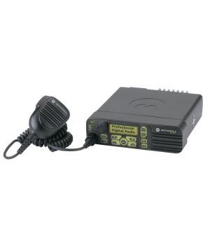MotoTRBO Рация MotoTRBO DM3601 (403-470МГц 40Вт) (RS83930667)