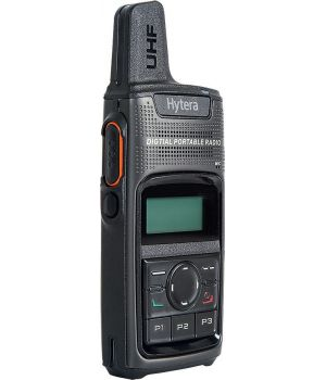 Портативная рация Hytera PD-375 UHF 400-450 МГц