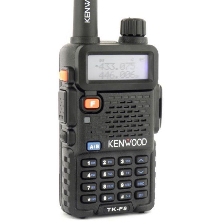 Рация Kenwood TK-F8 (400-480 МГц)