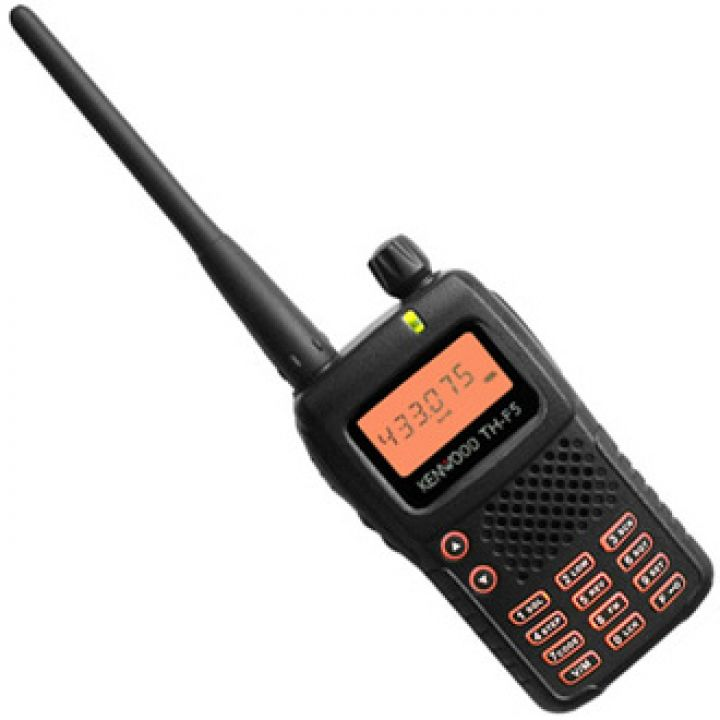 Рация Kenwood TH-F5 (136-174 МГц)