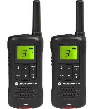 Motorola Безлицензионная рация Motorola TLKR-T61 (RS061857)
