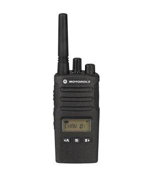 Motorola Безлицензионная рация Motorola XT460 (RS050035)