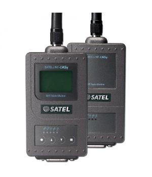 Полудуплексный радиомодем SATELLINE 3AS(d)