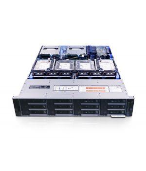 Видеосервер Premium 96 Тб HD-NVR4-PRM-96TB-EU