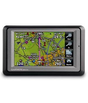 GPS-навигатор Garmin Aera 500