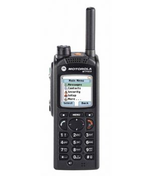 Motorola Рация Motorola МТР850 (RS99036566)