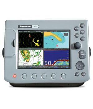 Многофункциональный дисплей Raymarine С80