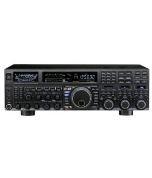 КВ трансивер Yaesu FT DX 5000