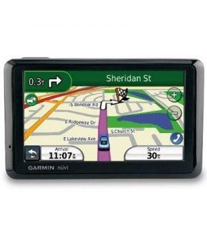 GPS навигатор Garmin Nuvi 1310